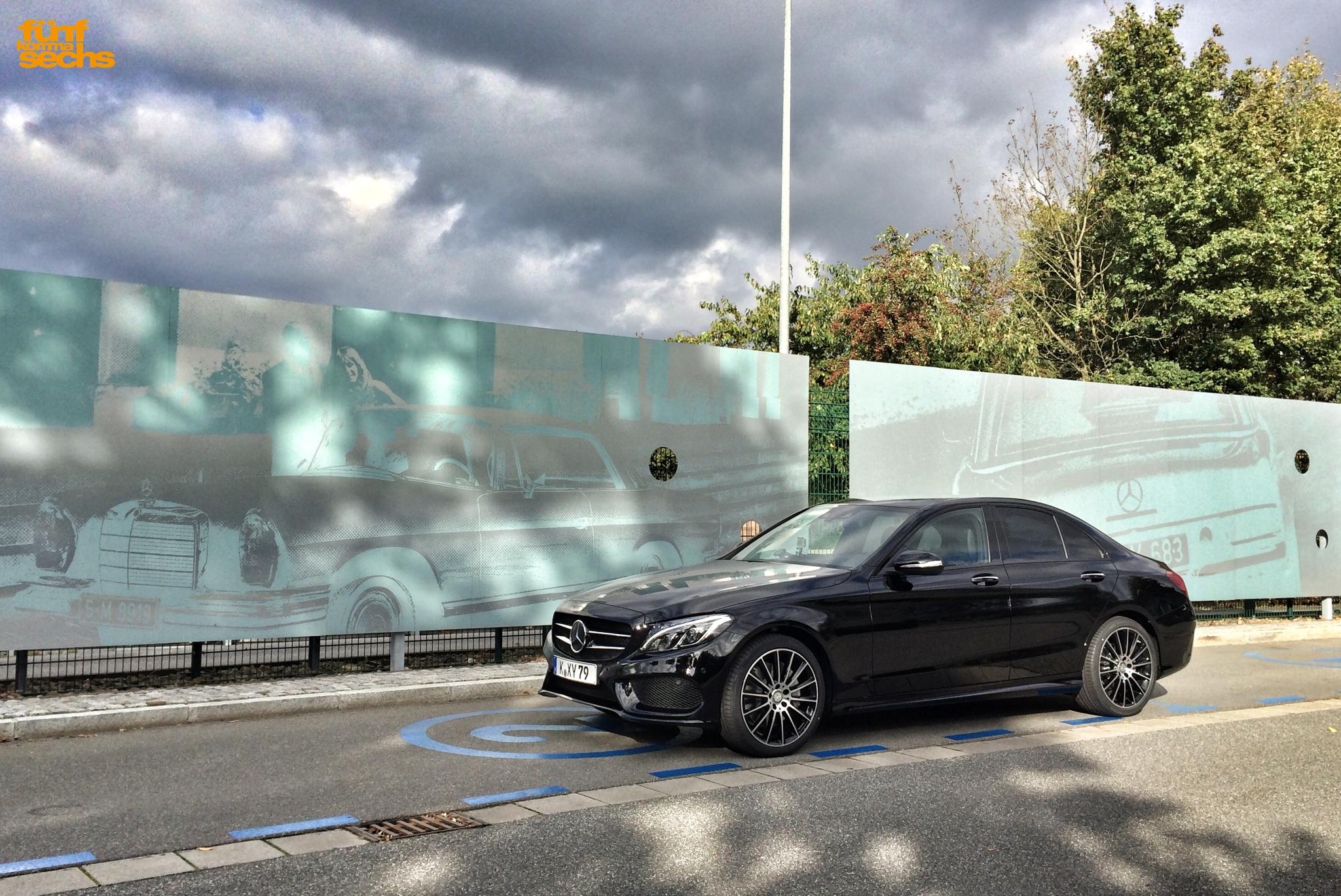 Mercedes Bremen Kundencenter der weg zu meinem neuen auto bestellung vorfreude und