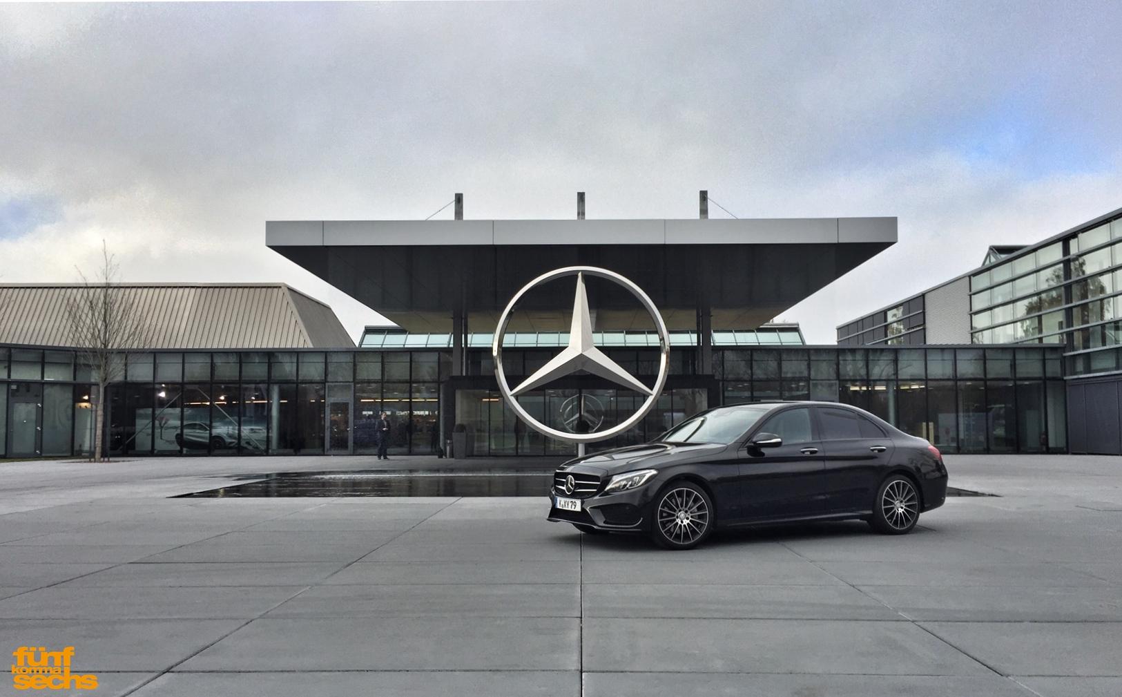 Mercedes Bremen Kundencenter lohnt ein neuwagen drei monate mit dem blackbird zwischenbilanz