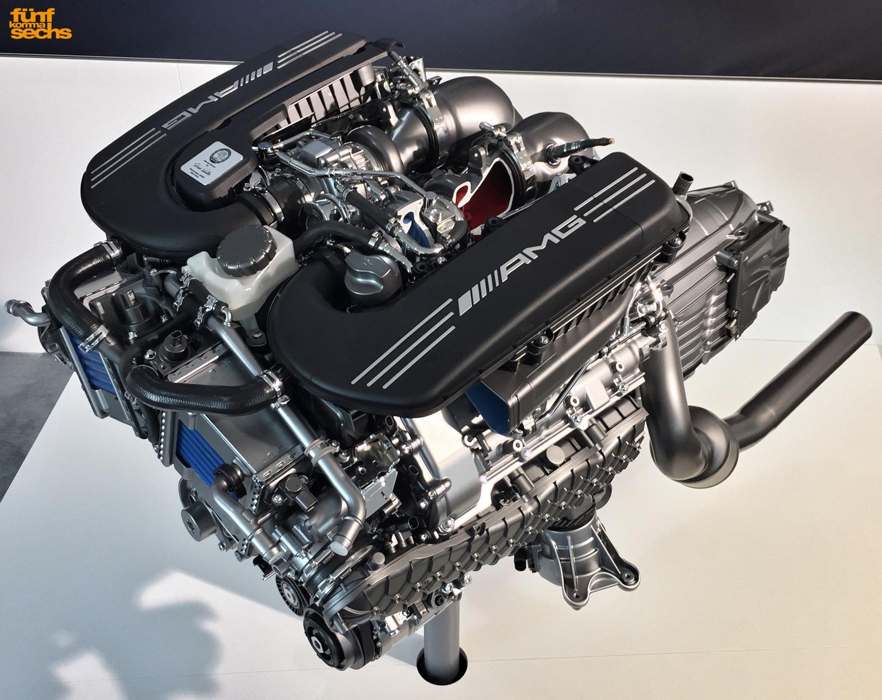Das beste aus zwei welten der neue mercedes amg c63 s for A m motors