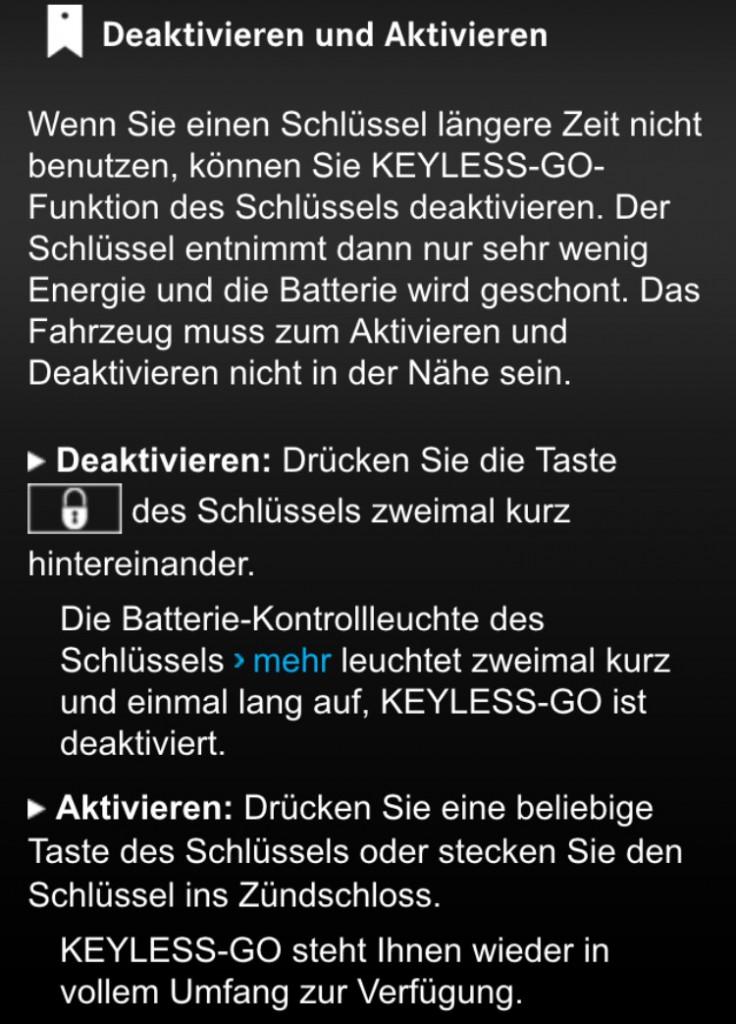 W205_KEYLESS-GO_Bedienungsanleitung