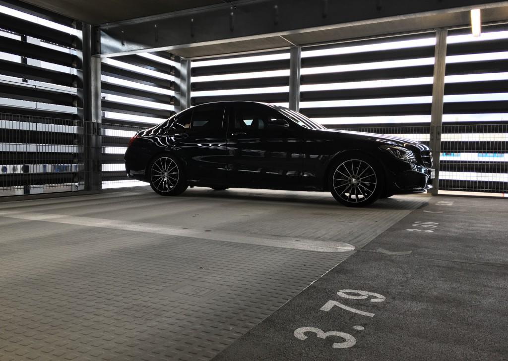 Affalterbach_parking