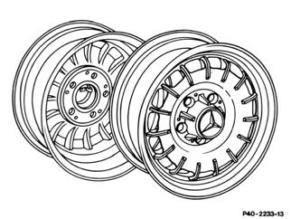MERCEDES W115 W123 W116 W126 REAR WHEEL BEARING KIT 140504778028 also Geschmiedete Leichtmetallfelgen furthermore  on 1969 280s mercedes benz
