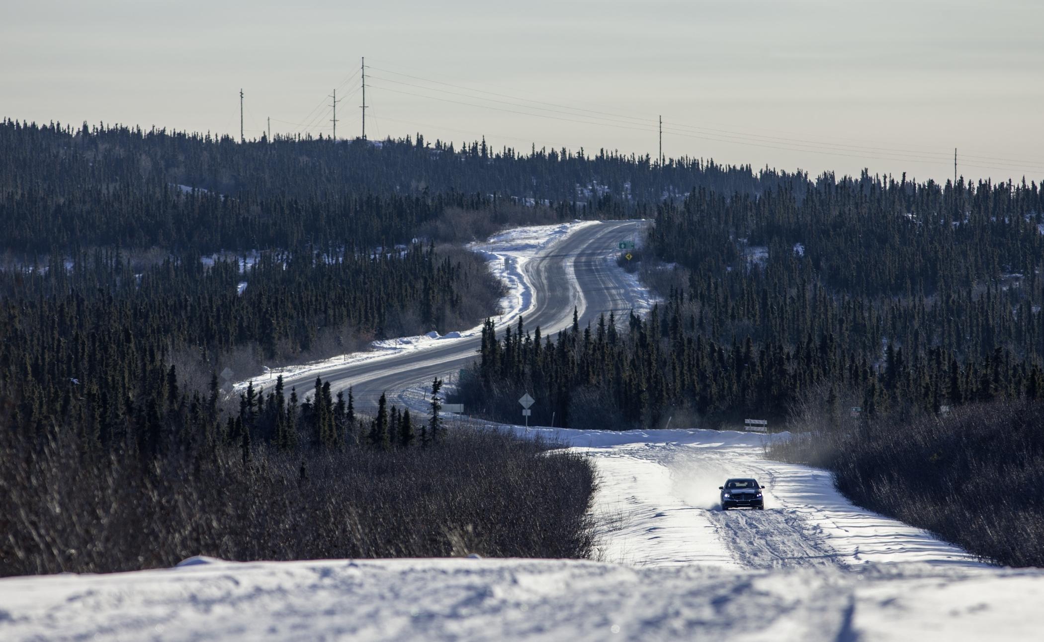 Mercedes Benz Of Alaska Fairbanks