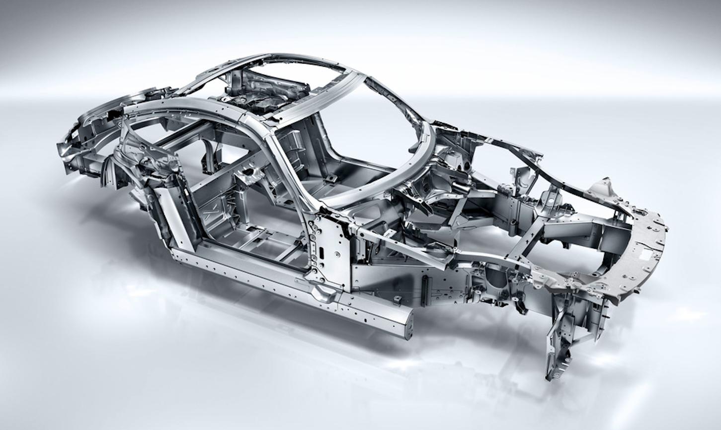 Mercedes Benz Maschinenbau