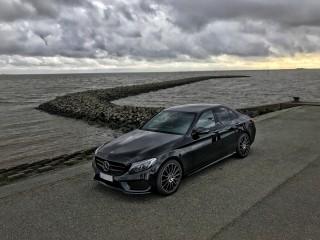 Mercedes-Benz Passion